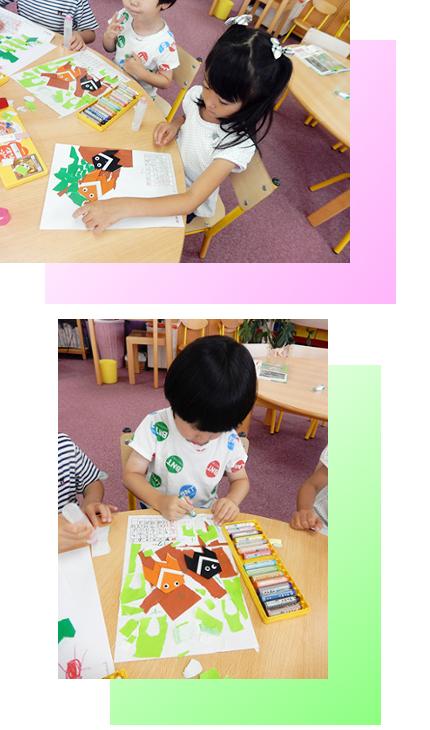 STEP3 7月カレンダー①