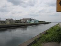 新浜リサイクルセンター