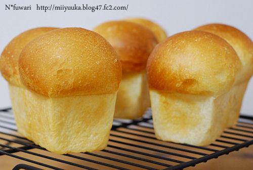 今年2度目のパン