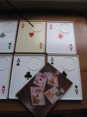 カードトレイ
