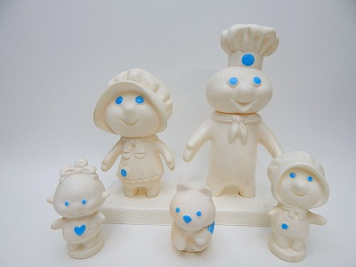 doughboy family