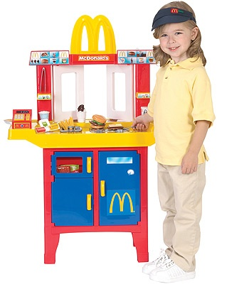マクドナルド玩具