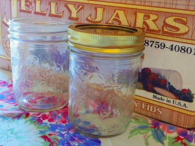 AG Jelly jar