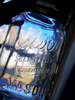 Kerr Jar