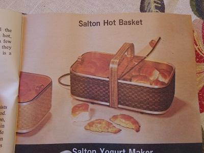 Salton ヨーグルトメーカー9