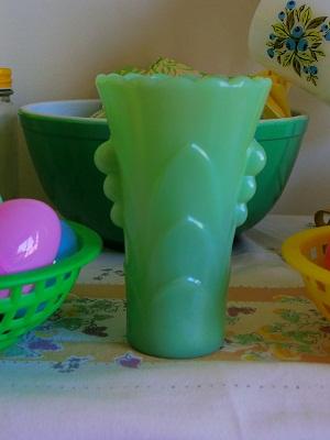 ジェダイ 花瓶