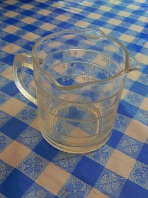 クリアメジャーカップ