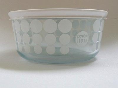Pyrex 100years white 2