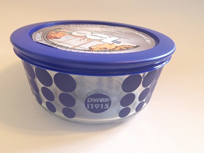 Pyrex 100years blue1