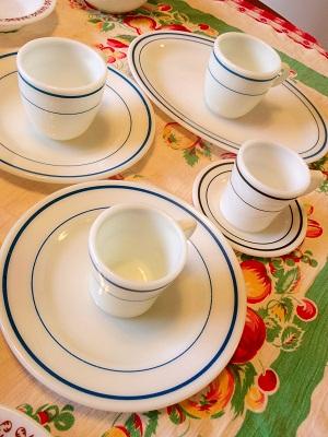 Pyrex食器たち3