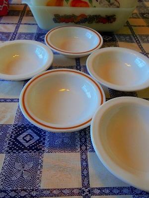 anchorware小皿