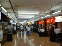 八七三家@新橋・20150705・駅前ビル地下