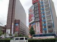 たかはし@西武新宿・20150706・西武新宿