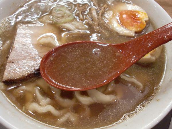 七彩@八丁堀・20150712・スープ