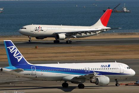 関西空港を拠点とするピーチは、自宅が東京(首都圏)の場合、ANAなど他社便利用での羽田通勤が可能に!