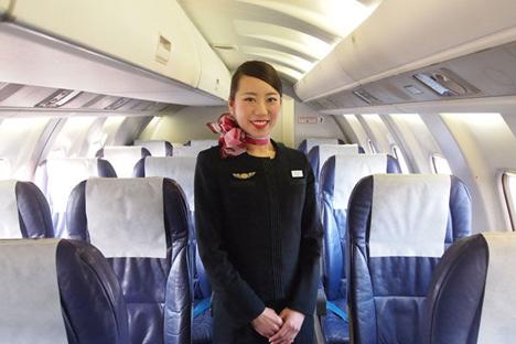 JALは北海道エアシステムのJALグループ化を記念し、「HACチャーター乗りまくり!2日間」を発売!