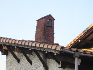あさくまの煙突 1
