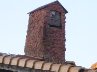 あさくまの煙突 2