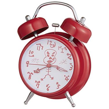 目ざまし時計