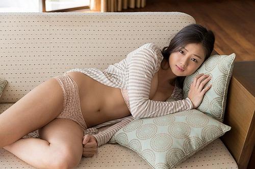 片山萌美Gカップ巨乳おっぱい画像b23