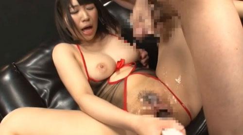 宮沢あめり巨乳動画10