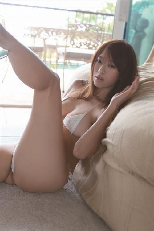 染谷有香Gカップ巨乳おっぱい画像b09