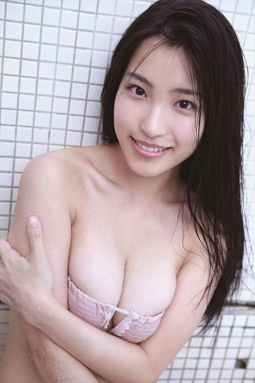 唐沢りんEカップ巨乳おっぱい画像2a13
