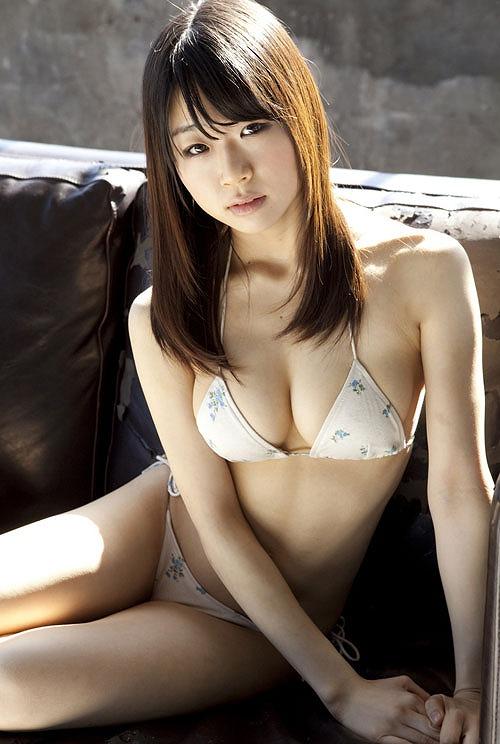 水月桃子Hカップ巨乳おっぱい画像b06