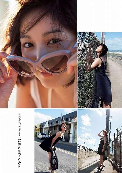 石橋杏奈Cカップおっぱい画像b02