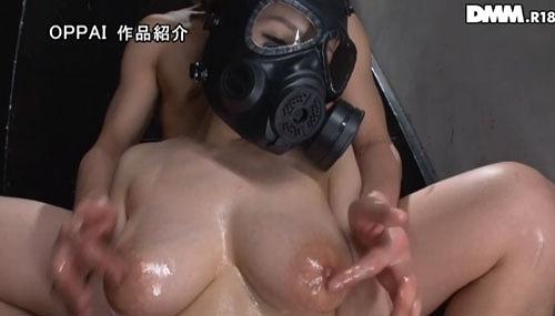 仮面の巨乳女子2a07.