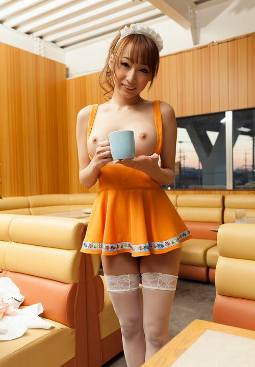 蓮実クレアFカップ巨乳おっぱい画像b37