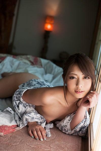 桜井あゆBカップ微乳おっぱい画像2b34