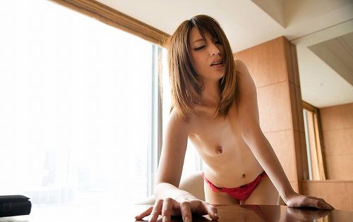 桜井あゆBカップ微乳おっぱい画像b40