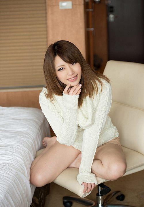 桜井あゆBカップ微乳おっぱい画像b41