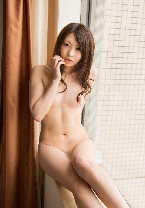 桜井あゆBカップ微乳おっぱい画像b53