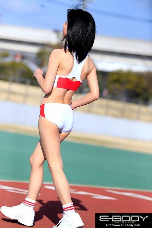 川嶋明香莉Fカップ美巨乳おっぱい画像b10