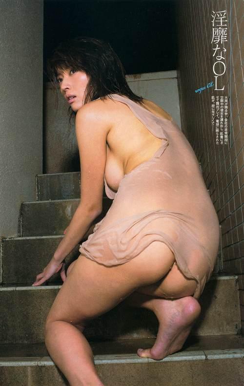 伊藤しほ乃Gカップ巨乳おっぱい画像a10