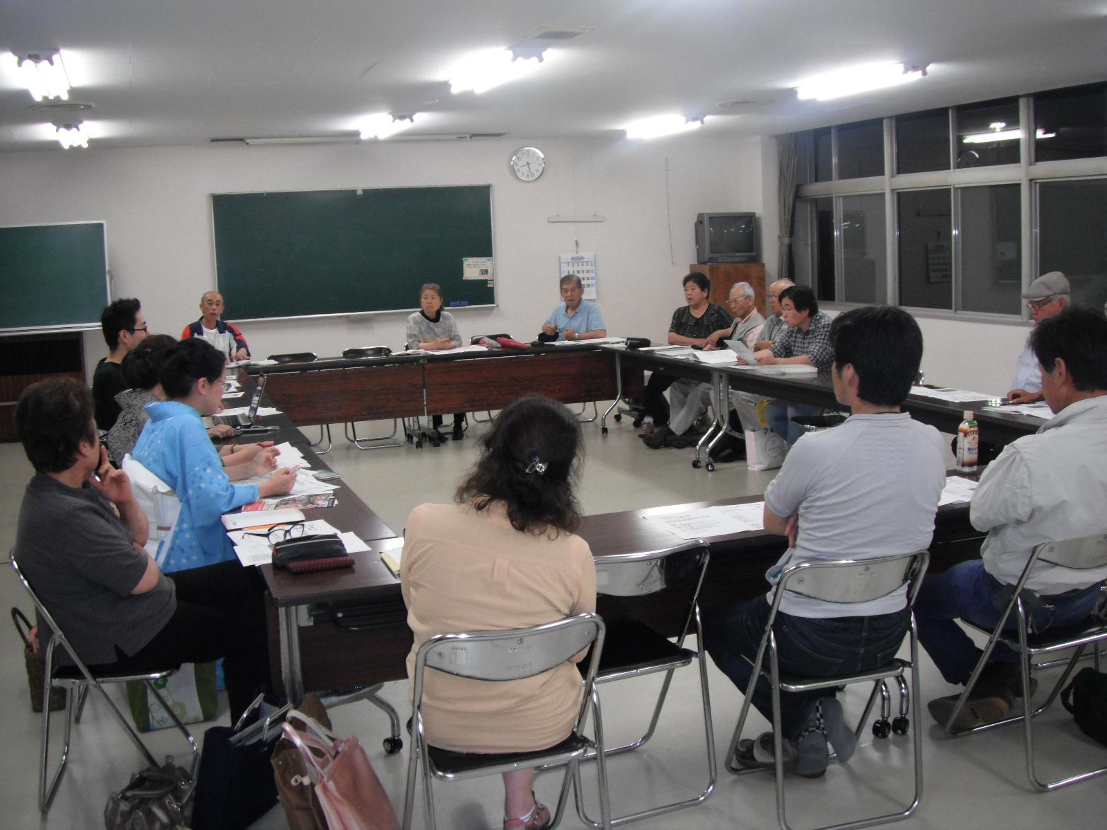 2015(H27)年6月26日会議