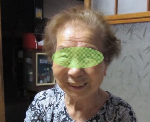 bけいきお婆ちゃん