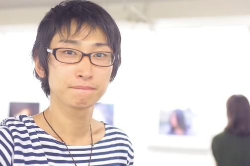 齋藤陽道さん