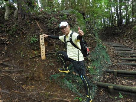 150711熊野古道 (2)