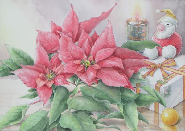Merry Xmas 2014