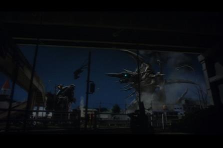 最終決戦では基本的にレギオンが上手側です。