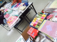 朝日カルチャーセンター 北九州 ポジャギ教室