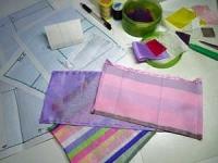 しつけ縫い セットン