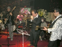 $Mojo Mama Blues Band