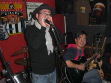 Mojo Mama Blues Band