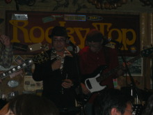Mojo Mama Blues Band