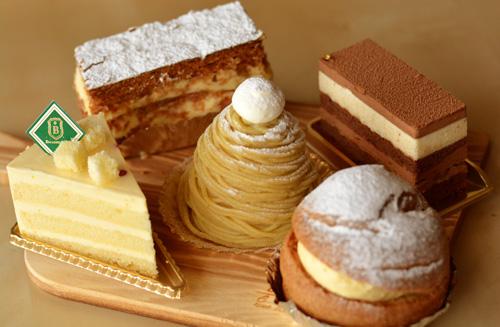 【ケーキ】ビガロー_140211_2