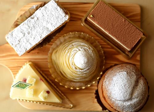 【ケーキ】ビガロー_140211_3